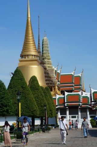 Bangkok - Grand Palace